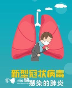 关于武汉新型肺炎,了解这些很重要!