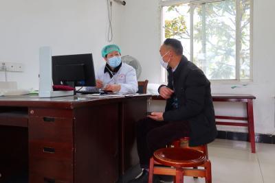 应城中医医院今起恢复日常诊疗服务