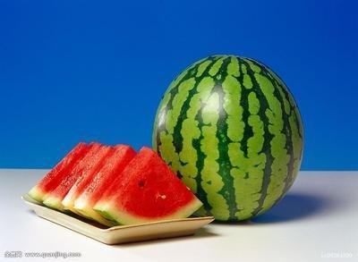【资讯快报】吃西瓜的正确姿势