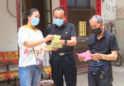 """优化营商环境丨湖北应城:纾解""""痛点""""办好证 圆了民生大愿景"""