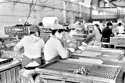【应城】走进中华粉笔第一村——探寻小小粉笔蕴含的乡村振兴大文章