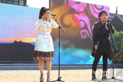 2012--李白文化节
