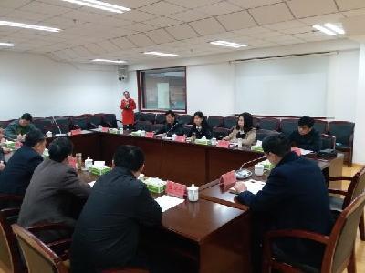 副市长王军同志带队赴山东考察公共体育场馆建设