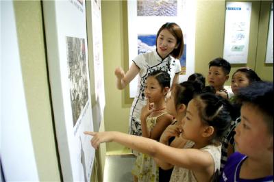"""关于开展""""文化惠民""""公益美术培训的公告"""
