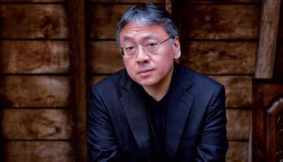 诺贝尔文学奖揭晓!日裔英籍作家石黑一雄获奖