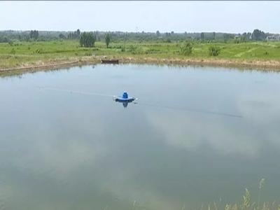 """安陆龙鑫合作社:打造""""从池塘到餐桌""""的绿色食品产业链"""