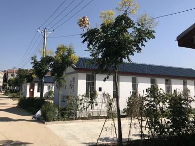 搬新家了! 来看看安陆市的这个移民新村是啥样?