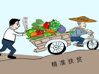 胡明刚到赵棚镇调研脱贫攻坚工作