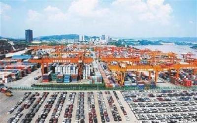 习近平对自由贸易试验区建设作出重要指示
