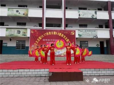 安陆发展文化志愿者1000多名