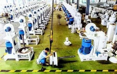 有中生新 无中生有 安陆工业转型升级之路越走越精彩