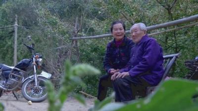 53年婆媳情 以老侍老好家风