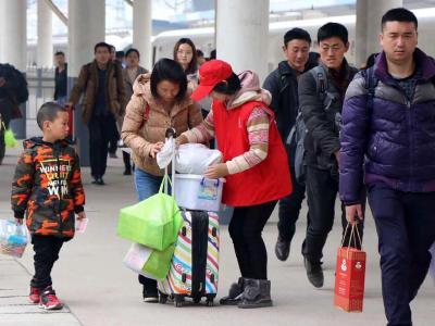 """安陆市青年志愿者服务春运""""暖冬行动""""今日启动"""