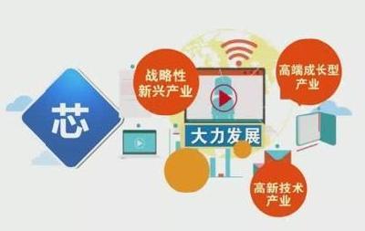 """湖北省""""一芯两带三区""""区域和产业发展战略布局解读"""