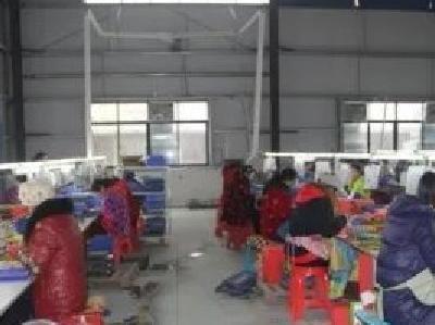 【新春走基层】洑水镇:奋力冲刺一季度工业生产开门红