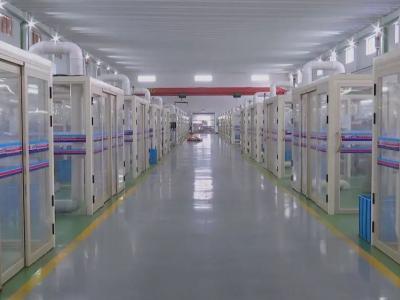 """安陆市致力当好民营企业的 """"店小二"""""""