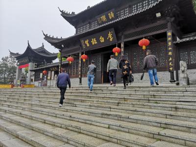 安陆市2019年清明小长假旅游情况综述