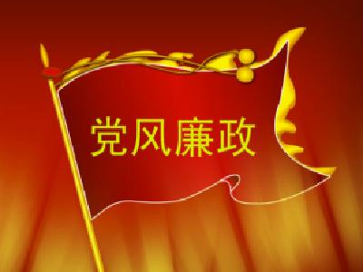 """安陆:""""四个强化""""推进基层党风廉政建设"""
