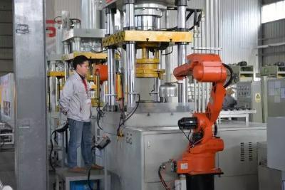安陆工业创新驱动激发新动能