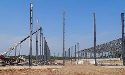 打造跨越发展新引擎 ——安陆市重点工业项目建设一瞥