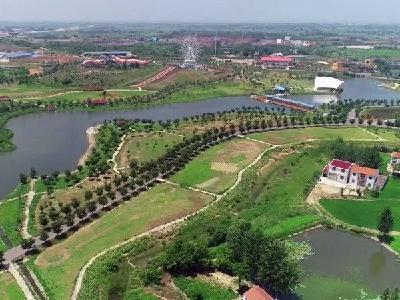 安陆市洑水镇入选全国重点镇