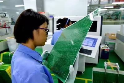 安陆崛起光电子产业集群,3年内产值有望达到50亿