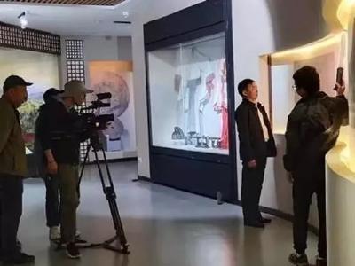 央视纪录片《中国影像方志·安陆篇》完成前期拍摄