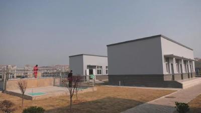 安陆市雷公镇:开展冬季污染防治行动  美化乡村人居环境