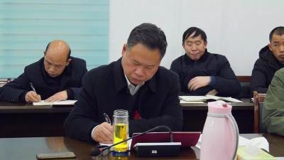 胡明刚等市领导参加人大、政协分组讨论