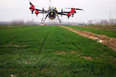 安陆市有序开启组织开展农业春耕、备耕生产