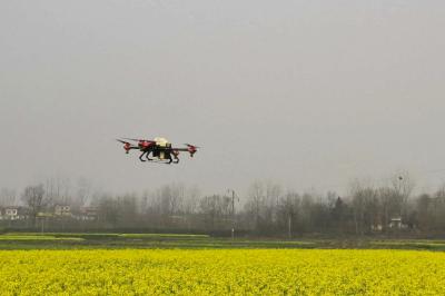 安陆:不误农时 抓好春季农业生产