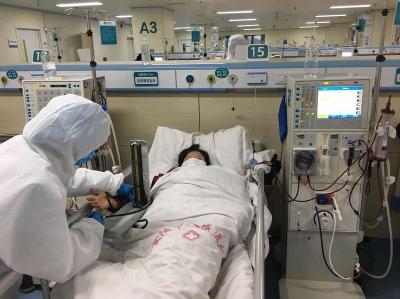 铿锵玫瑰 迎风绽放——记安陆市普爱医院血液净化中心医护人员