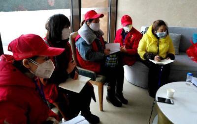 安陆组建心理咨询志愿服务队