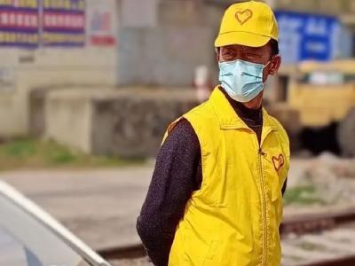 别样夕阳红 抗疫展风采 ——安陆市离退休干部防控抗疫记 
