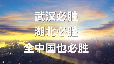 微视频|坚决打赢湖北保卫战 武汉保卫战