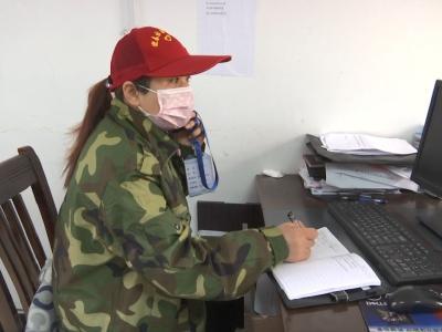 安陆:证明网上办 助力复产复工