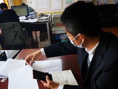 """安陆:巧用 """"学习强国""""平台,让主题党日别样""""红"""""""