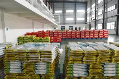 勿须囤米 !安陆市粮食库存充足,保障全市供应无忧