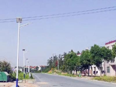 《重走贫困村》系列报道(十一) ——赵棚镇中湾村:构建绿色发展新动能