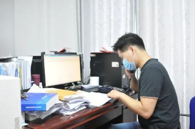 安陆市7家企业享受延期缴纳税款1600多万元