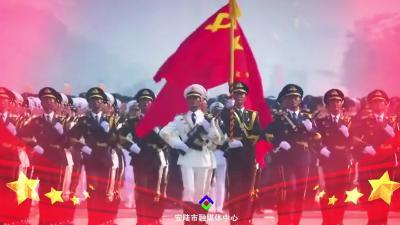 风华正茂之际,参军报国之时,欢迎加入人民军队