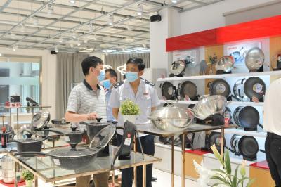 安陆市2020年上半年累计办理出口退税784万元