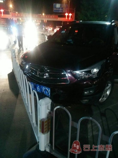 交通事故启示录(2)