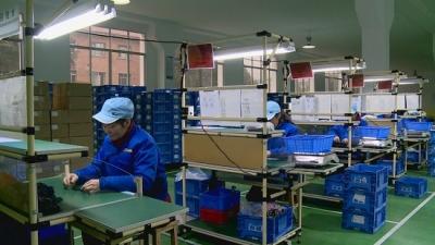 易智勇:回乡投资创业谋发展  助力经济建设惠民生