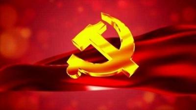 """赤壁市委党校""""红色宣传""""红满校园"""