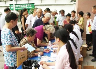 赤壁:不断扩大社会保障面 持续增进民生福祉