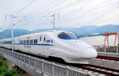 未来5至10年内 湖北将新建高铁2600公里