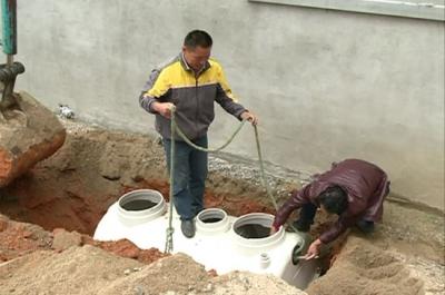 赤壁|任务分解细化 厕改卓有成效