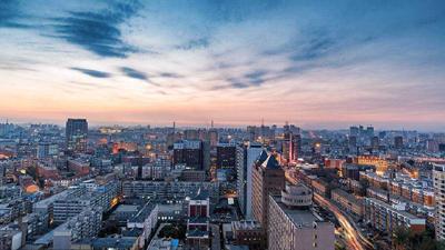 改革开放四十年中国民生发展: 城乡居民收入每十年翻一番