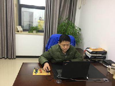 赤壁华润燃气有限公司市场开发部经理 刘矫龙